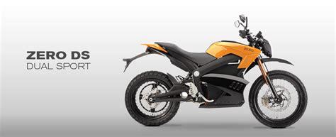 2013 Zero Ds Electric Motorcycle    Zero Motorcycles