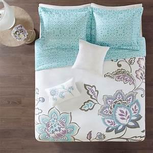 Elizabeth, Aqua, By, Fiveten, 510, Designs, Bedding