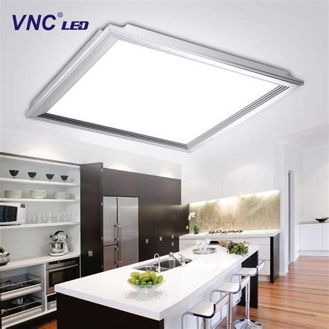 led kitchen lighting fixtures ultra thin flush