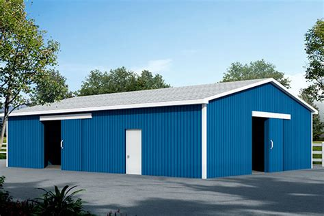 84 Lumber Pole Garage Kits by Request A Quote 84 Lumber