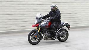 Suzuki V Strom 1000 Avis : rideapart review 2015 suzuki v strom 1000 abs ~ Nature-et-papiers.com Idées de Décoration
