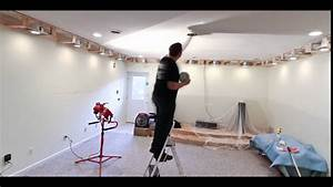 My Home Theater Construction Part 9