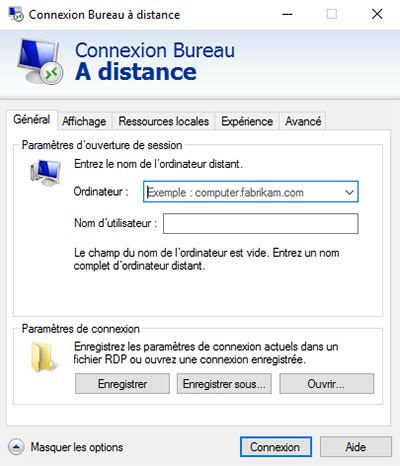 windows bureau à distance logiciel bureau a distance 28 images prise de contr