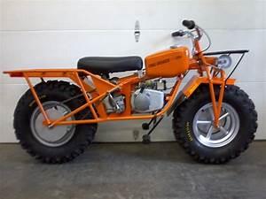 1974 Rokon Trailbreaker