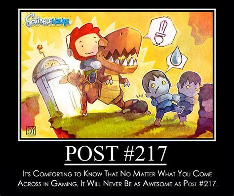 Copypasta Memes - post 217 scribblenauts copypasta know your meme