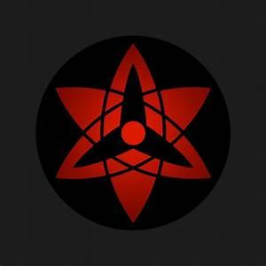 Sasuke's Eternal Mangekyou by Alpha-Element on DeviantArt