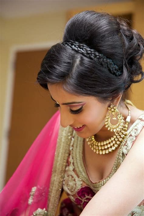 easy hairstyles  sarees  face shape guide