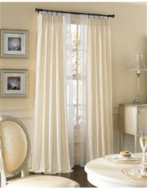 1000 images about white sheers window cover on