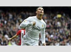 Les cinq meilleurs joueurs du monde selon Cristiano