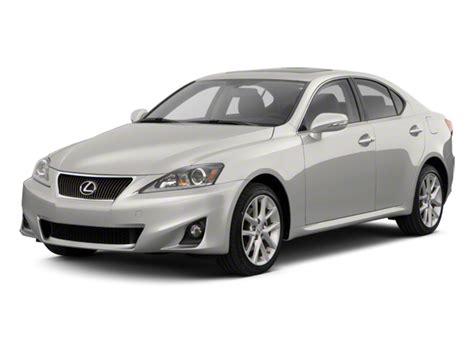 lexus car is 250 2012 lexus is 250 values nadaguides