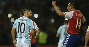 Sergio Aguero admits fears over Argentina place after ...