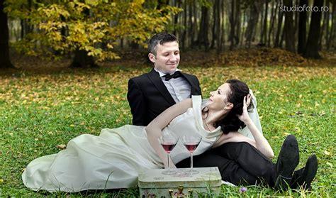 Primul Picnic Dupa Nunta?  Poze Nunta Filmare Fotograf Nunti