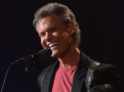 Randy Travis Hospitalized In Critical Condition