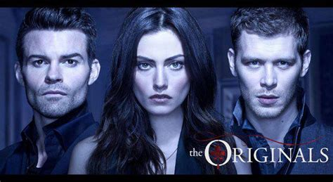 Casting Vampires for 'The Originals' TV Show Auditions for
