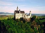 Neuschwanstein Castle – Germany – World for Travel