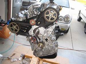 2001 Rx300 Engine Swap - Page 2