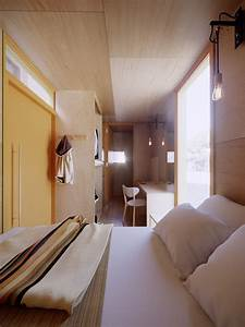 100+ [ Shipping Container Homes Interior Design ] Fresh