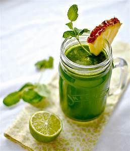 Happy Tummy Tonic – Jumpstart 2015 Healthy Juice Recipe ...  Healthy