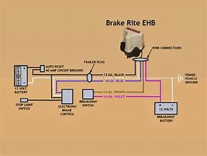 Rv Net Open Roads Forum  Tech Issues  Electrical Help Installing Disc Brake Actuator