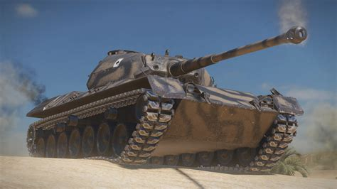 E3 2015, World Of Tanks On Xbox One Looking Glorious