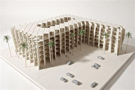 3d Druck Gebäude by Voxeljet 3d Druck F 252 R Architektur Modelle 3druck