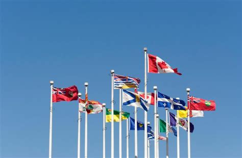 civicprovincial day canada
