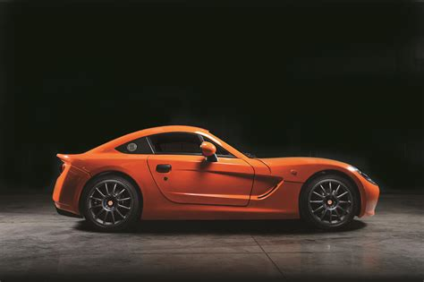 Ginetta G40r The Car Lotus Should Have Built
