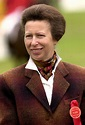 Anne, the Princess Royal | Biography & Facts | Britannica