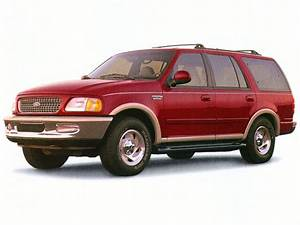 1998 Ford Expedition Overview