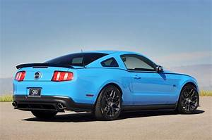 2011 Ford Mustang RTR | Autoblog