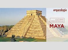 culturas prehispánicas Arqueología Mexicana