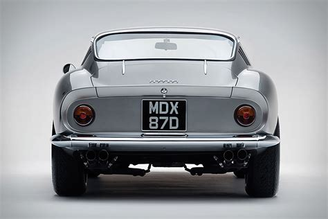 1the ferrari 275 gtb was one of the best cars ever built by the italian car manufacturer, related to the time it went out on the market. 1965 Ferrari 275 GTB/6C | Uncrate