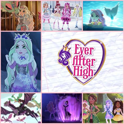 Ever After High Turkey - YouTube