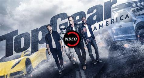 Top Gear America Returns This Weekend