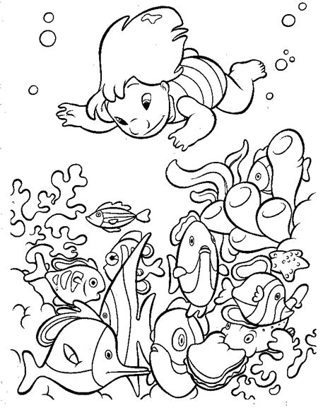 lilo  stitch coloring pages    print