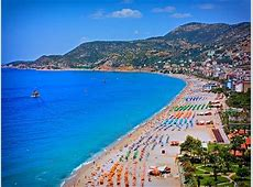 Property in Alanya for sale, villas and apartments