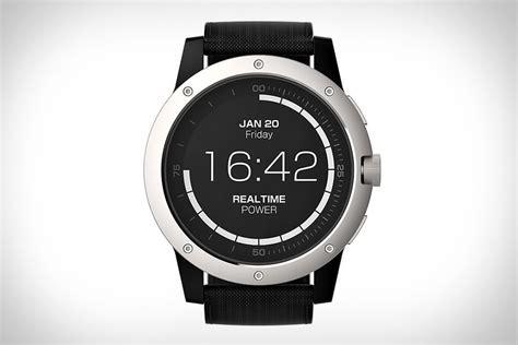 matrix powerwatch uncrate