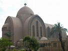 Coptic Orthodox Church of Alexandria - Wikipedia