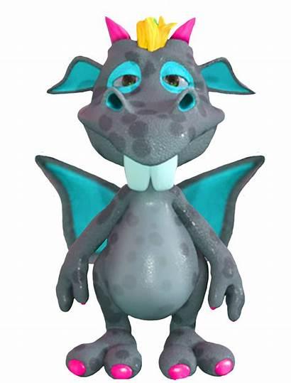 Dragon Clipart Transparent Cool Dragons Cartoon Webstockreview