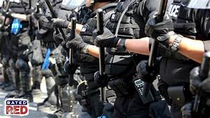 New Executive Order Reverses Military Gear Ban for Police ...