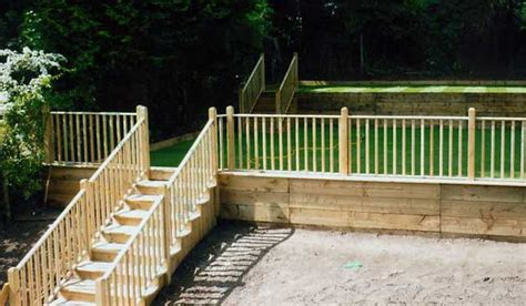 allscapes decking carpentry