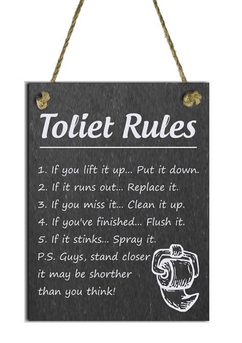 printable bathroom etiquette signs 6 best images of bathroom signs printable