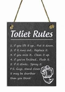 6 Best Images of Funny Bathroom Signs Printable ...