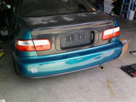 2002 honda civic tail light 95 civic ex tail lights honda tech