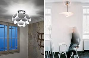 Lampe Langer Flur : deckenleuchten spots flur ~ Michelbontemps.com Haus und Dekorationen