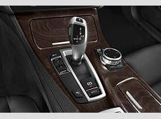 2015 BMW 5Series Gearshift Interior Photo Automotivecom
