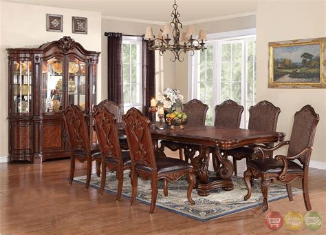 superb formal dining sets  formal dining room set
