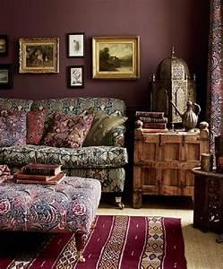 Bohemian room decor, hippie living room bohemian living ...