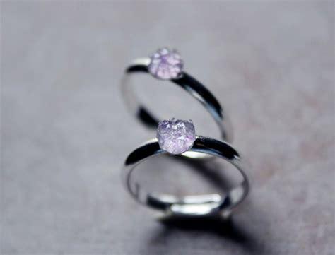 Amethyst ring goldRaw Amethyst ringraw crystal ringraw