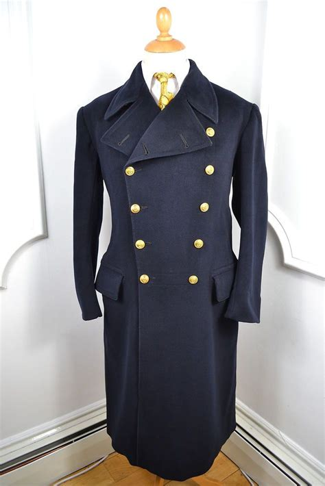 images  vintage overcoats  trench coats